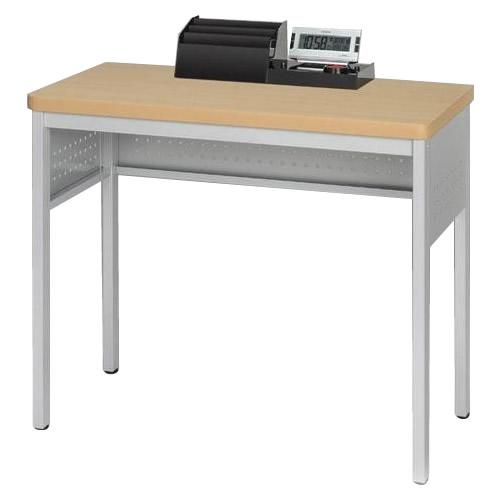 【同梱・代引き不可】ナカキン KD記載台 ロータイプ KD-0973-S
