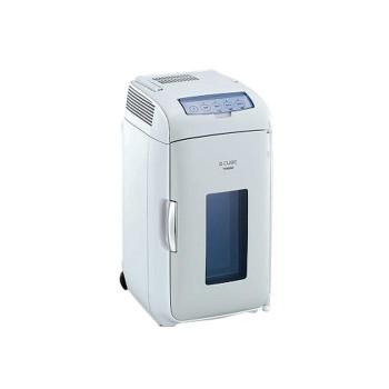 【同梱代引き不可】 ツインバード 2電源式ポータブル電子適温ボックス HR-DB07GY 198610-042