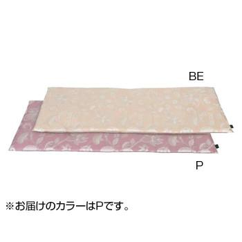 インテリアに合わせやすく 飽きのこないデザイン 激安セール 川島織物セルコン ミントン SALENEW大人気 グレースハドン ピンク 46×150cm LN1207 P ロングシート