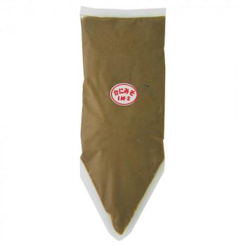 爆安プライス 人気があるチューブかにみそ マルヨ食品 チューブかにみそ IM-2 5☆大好評 300g×30個 01037