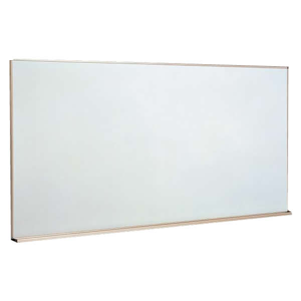 【同梱・代引き不可】AW-180N ホーロー白板(1800×900)