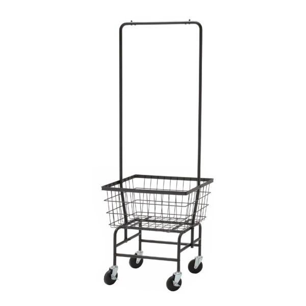 【同梱代引き不可】anthem(アンセム) Cart Hanger ANH-2738BK/