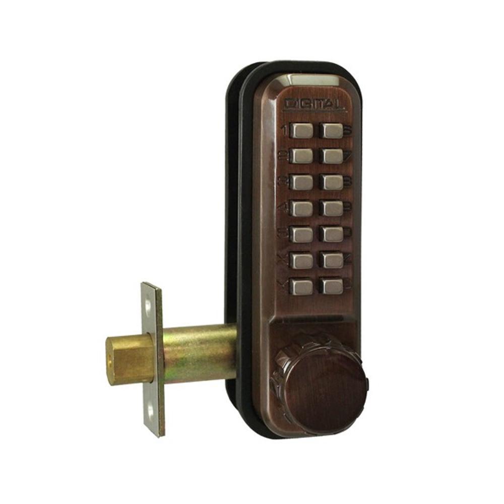 デジタル防犯錠 2210BC パック品 00434995-001