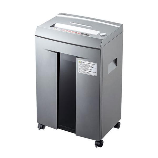 サンワサプライ ペーパー&CDシュレッダー PSD-M4010