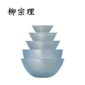 【セット販売】柳宗理(Yanagi souri) ステンレスボウル5点セット