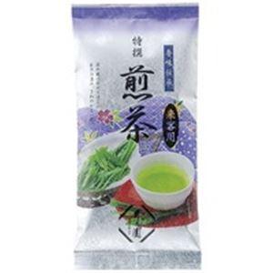 (業務用10セット)井六園 来客用 特撰煎茶 100g/1袋