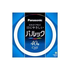(業務用7セット)Panasonic パナソニック 丸管蛍光灯 40W FCLO40ECW38XF