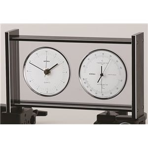 スーパーEXギャラリー温・湿度・時計 EX-792