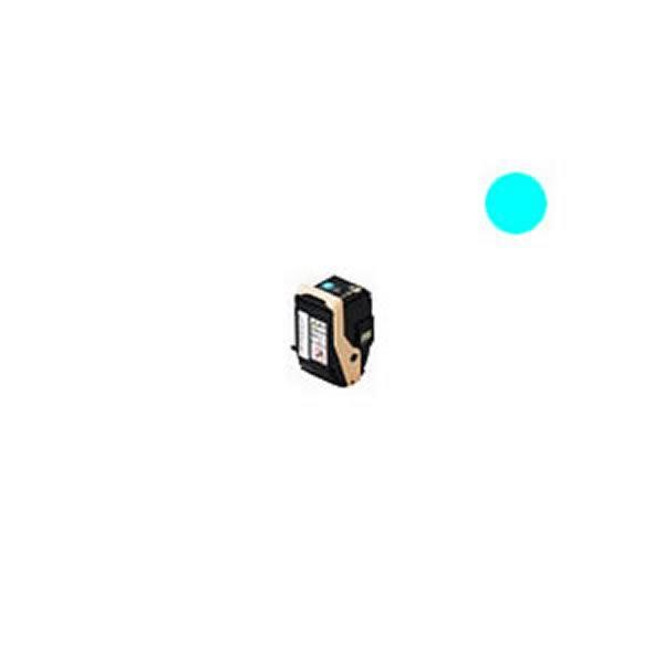 【純正品】 XEROX 富士ゼロックス トナーカートリッジ 【CT201399 C シアン】