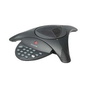 Polycom PPSS-2-BASIC/STD/電話会議システム拡張マイク接続不可/ディスプレイナシ 2200-15100-002
