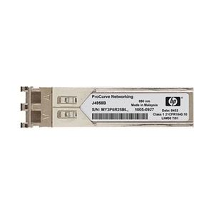 HP(旧コンパック) X120 1G SFP LC SX Transceiver JD118B