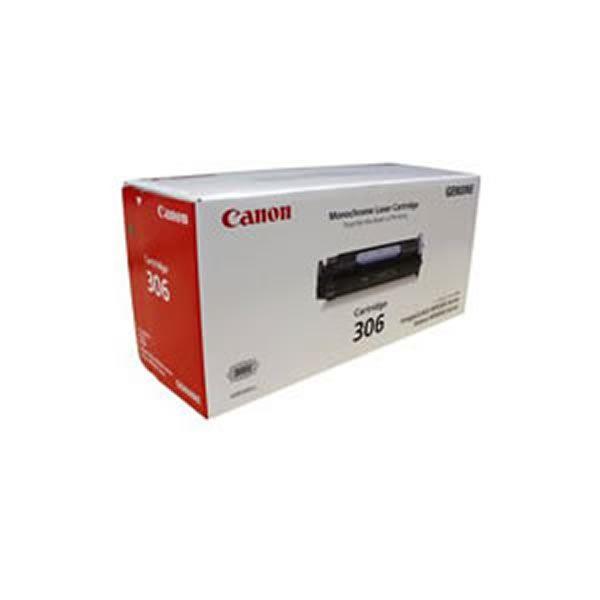 【純正品】 Canon キャノン トナーカートリッジ 【306】