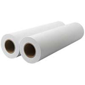 ジョインテックス プロッタ用紙LED・レーザ用普通紙 2本 K082J