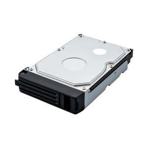バッファロー テラステーション 5000用オプション 交換用HDD 2TB OP-HD2.0S:BKワールド