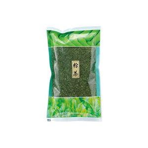 (業務用30セット)井六園 粉茶 200g