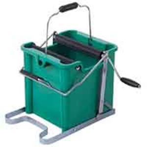 生活用品 家電 掃除用品 モップ 世界の人気ブランド 事務用品 モップ絞り器B型 業務用お得セット CE-441-400-0 テラモト セール特価