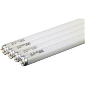 【10本セット】東芝ライテック 蛍光灯 照明器具 40W直管 FLR40SEXNM36H10P 昼白色