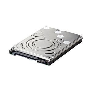 バッファロー 2.5インチ Serial ATA用 内蔵HDD 500GB HD-IN500S