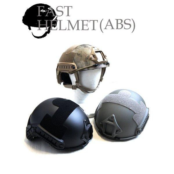 FA STヘルメット H M024NN ブラック 【 レプリカ 】