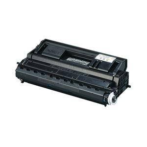 エプソン(EPSON) LP-S4200/S3500シリーズ用 環境推進Vトナー/15000ページ対応 LPB3T23V