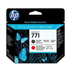 HP HP 771 プリントヘッド MK&R CE017A