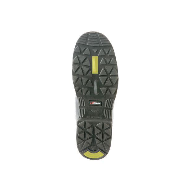ワンタッチ先芯強度耐滑静電ブーツ 29cmqMGSLUzjVp