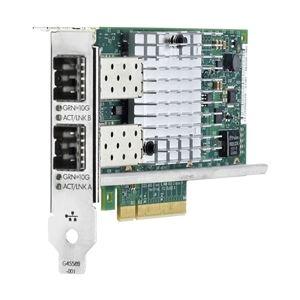 Ethernet 10Gb 2ポート 560SFP+ ネットワークアダプター