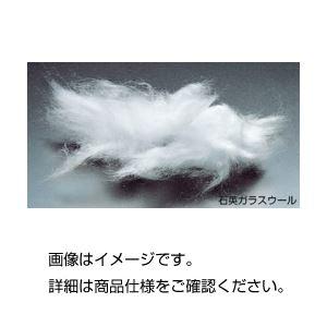 (まとめ)石英ガラスウール Aグレード2μm(10g入)【×3セット】