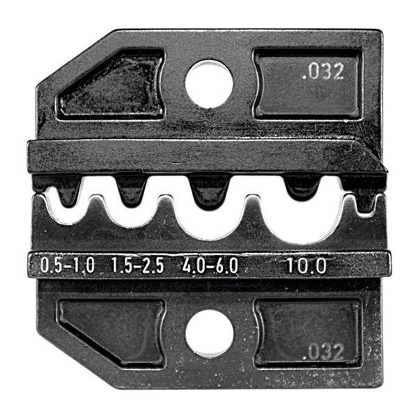 RENNSTEIG(レンシュタイグ) 624 032 3 0 クリンピングダイス 624 032[裸端子0]