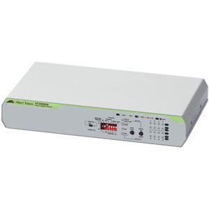 アライドテレシス AT-GS920/8 レイヤー2スイッチ