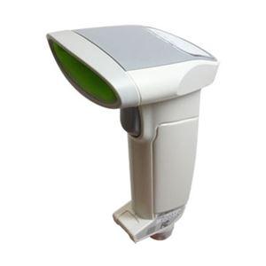 ウェルコムデザイン 抗菌バイブ付二次元コードリーダ USB I/F