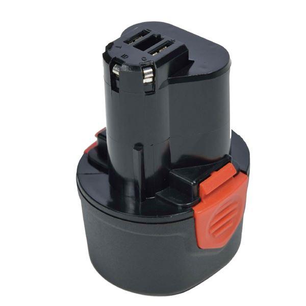 REX工業 424962 リチウムイオン電池 (RF20S・RT20S用)
