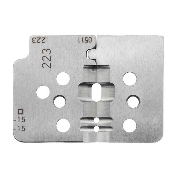 RENNSTEIG(レンシュタイグ) 708 223 3 0 VCTFK線ストリップ用替刃
