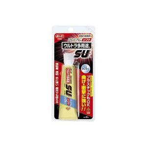 (業務用100セット) コニシ ボンドウルトラ多用途SUソフト #05141