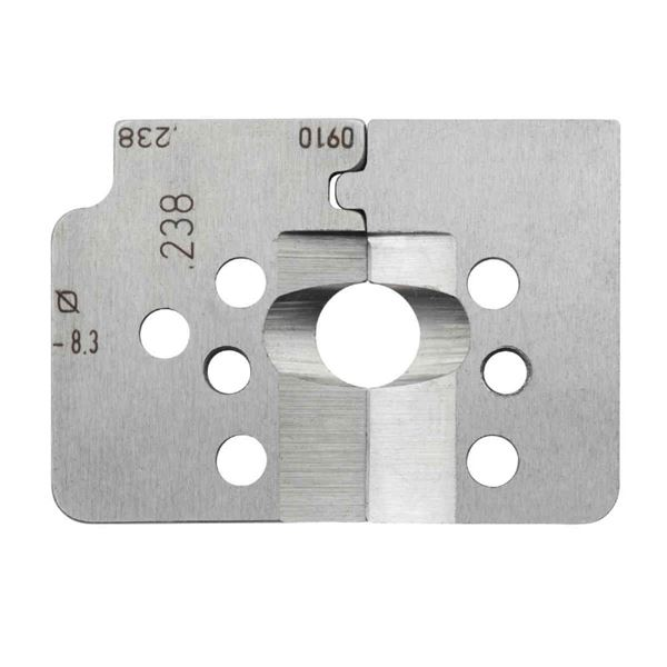 RENNSTEIG(レンシュタイグ) 708 238 3 0 太線・シースストリップ用替刃