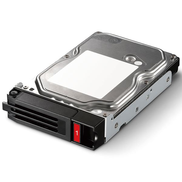 バッファロー TeraStation TS5010/TS3010シリーズ交換用HDD NAS専用HDD500GB OP-HD500GN