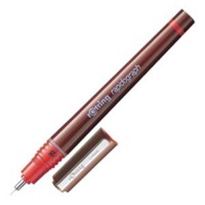 (業務用10セット) ロットリング ラピッドグラフ0.18mm1903476