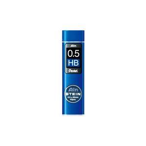 (業務用200セット) ぺんてる シャーペン替え芯 Ain替芯シュタイン 【硬度:HB/0.5mm】 C275-HB