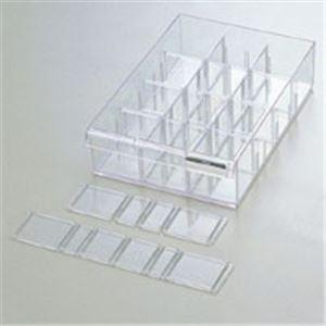 (業務用100セット) プラス レターケース仕切板 LC-901A
