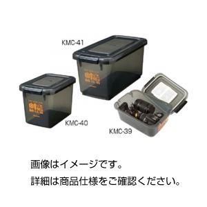 (まとめ)ドライボックスNEO KMC-40【×5セット】