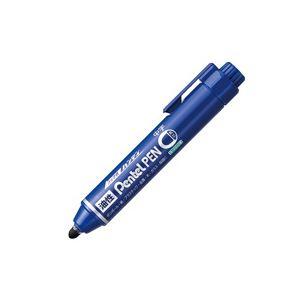(業務用200セット) ぺんてる ハンディぺんてるペン丸芯中字 青 NXN50-C