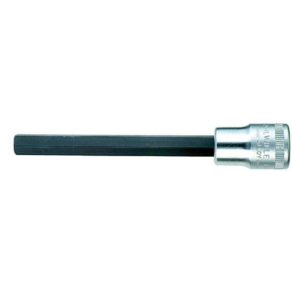 STAHLWILLE(スタビレー) 1054/8K (1/2SQ)インヘックスソケット (03151208)