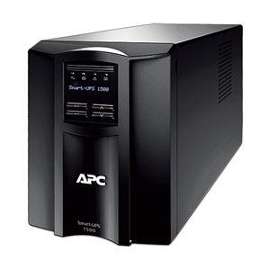 シュナイダーエレクトリック APC Smart-UPS 1500 LCD 100V 3年保証 SMT1500J3W