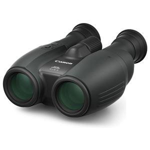 キヤノン 双眼鏡 BINOCULARS 12×32 IS