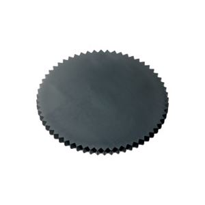 (業務用100セット) マックス 軽あけ強力パンチ DP-200用刃受 10個
