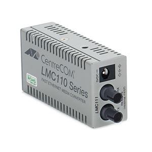 アライドテレシス CentreCOM LMC111 メディアコンバーター 0415R