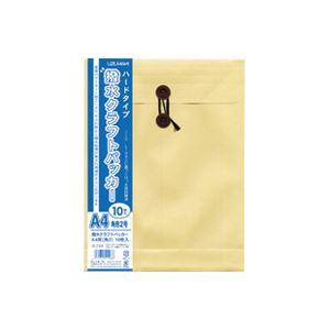 (業務用30セット) 菅公工業 撥水クラフトパッカー角2 10枚 ホ248
