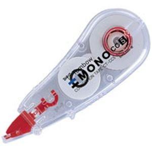 (業務用200セット) トンボ鉛筆 修正テープ モノCC CT-CC5