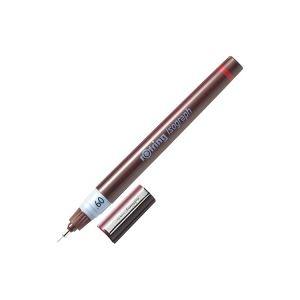 (業務用20セット) ロットリング イソグラフ0.6mm1903493