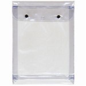 (業務用100セット) うずまき ビニール袋 ニ025 角2 透明
